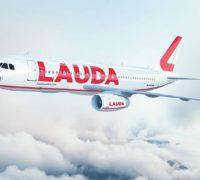 Ryanair získal zbývající čtvrtinu v Laudamotion