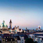 Lipsko a region: kulturní metropole a přírodní idyla v jednom