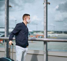 Průzkum Letiště Praha: Tři čtvrtiny Čechů by chtěly do zahraničí vycestovat letecky nejpozději do dvou měsíců
