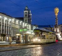 Foto: Tourist Information Linz