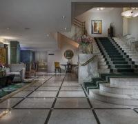 Hotel Alcron už nebude Radisson Blu Alcron Hotel, ale opět Alcron