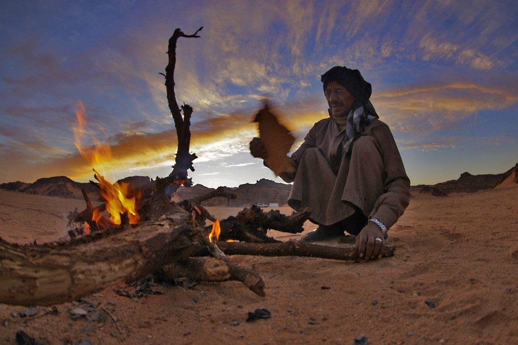 Pozvánka na přednášku Martina Frouze: Afrika a vědecké expedice (Etiopie, Evropa, Súdán, Egypt) Foto: Archiv festivalu/ Martin Frouz
