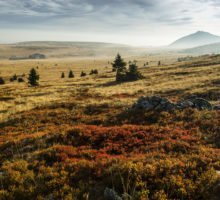 Krkonoše oslaví Evropský den chráněných území