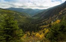 Krkonošskému národnímu parku je 56 let