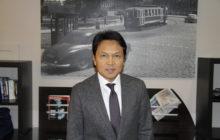 Tanes Petsuwan: novinky z Thajska