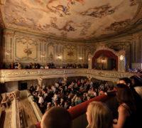 Mezinarodni hudebni festival Cesky Krumlov 2014, Collegium 1704 v Baroknim divadle Photographer: Libor Svacek; box@fotosvacek.cz;