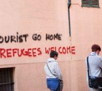 Mallorka a Praha: jak zvládnout davy turistů?