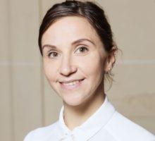 Marie Muchová, ředitelka ZZ Francie. Foto: archiv