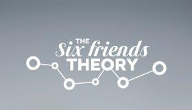 Soutěžte o cestu kolem světa podle Teorie šesti přátel