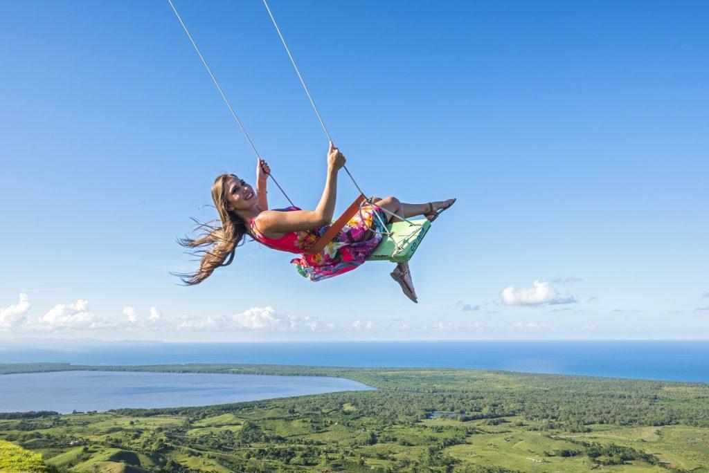 Dominikánská republika: Cestovatelské trendy roku 2019