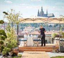 Luxus v novém – Four Seasons Hotel Prague otevírá 25. května