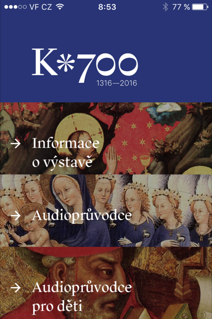 Mobilní aplikace K700_1