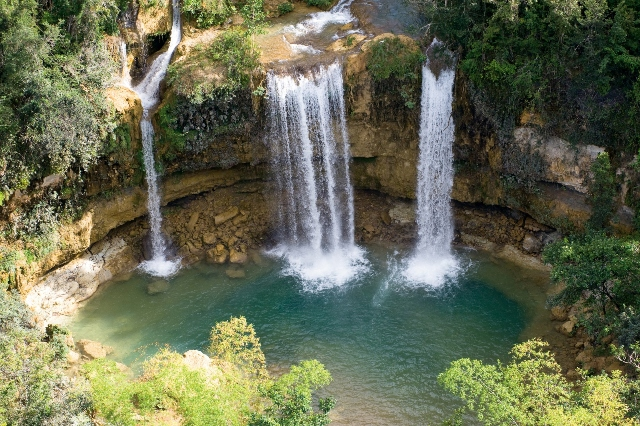Monto Plata, Foto: Národní turistický úřad Dominikánské republiky