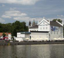 Museum Kampa se po požáru znovu otevře 1. srpna