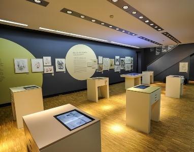 Muzeum Güntera Grasse, Foto: Thorsten Wulff