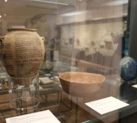 Nová výstava vNáprstkově muzeu vás zavede na břehy Nilu