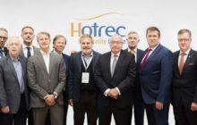 HOTREC má nového prezidenta a ČR je poprvé členem výkonného výboru