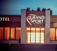 Sport, Praha a Grand: nejčastější slova v názvech hotelů