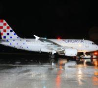 Croatia Airlines opět spojí Prahu s Chorvatskem