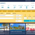 Skupina Student Agency utržila v loňském roce za prodej letenek 3,15 miliardy korun