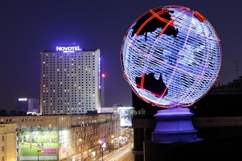 Orbis bude řídit hotely skupiny Accor ve střední Evropě díky obchodu za 142 mil. eur