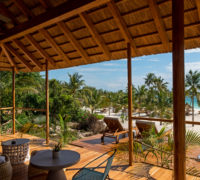 Finanční skupina RSJ otevírá nový resort na Zanzibaru