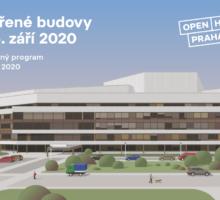 Festival Open House Praha 2020 se uskuteční v náhradním termínu