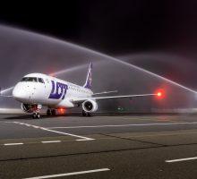 Ostravské letiště nabízí lety společnosti LOT Polish Airlines