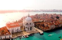 Počítadla turistů nově zavedena v Benátkách