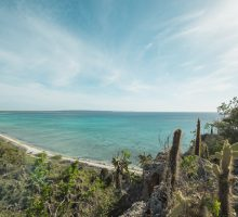 Dominikánská republika je bezpečnou turistickou destinací