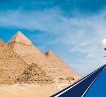 EgyptAir: Za jakých podmínek do Egypta