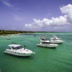 Dominikánská republika: Hurikán Irma neměl dopad na cestovní ruch v zemi