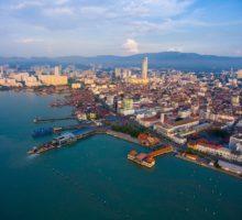 Emirates zavede spoj do Penangu smezipřistáním vSingapuru