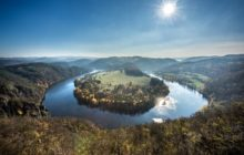 Vltava jako turistický cíl plný zážitků