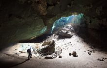 Phu Pha Phet Cave, Satun *** Local Caption *** ถ้ำภูผาเพชร จังหวัดสตูล