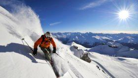 Vyhrajte pobyt se skipasem v Davos Klosters