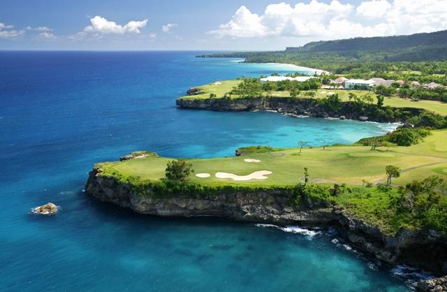 Playa Grande, Foto: Národní turistický úřad Dominikánské republiky