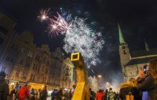 Plzeňské oslavy vzniku republiky vyvrcholí 27. a 28. října