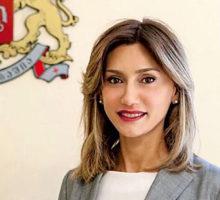 Gruzie – turistický ráj: rozhovor s Mariam Rakviashvili