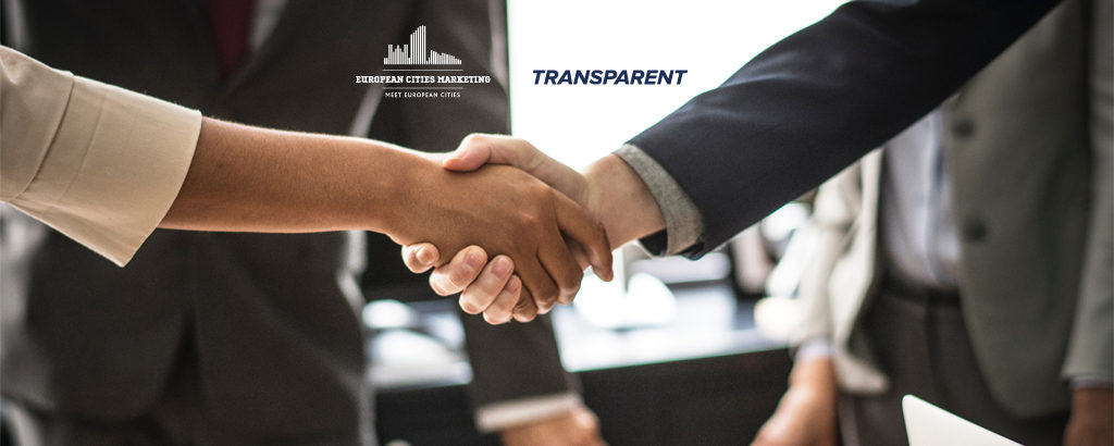 European Cities Marketing (ECM) provides its members with short-term rental industry data through new partnership with TRANSPARENT