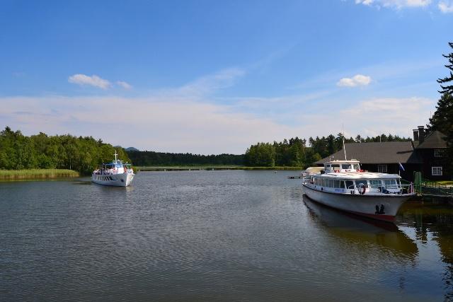 Foto: www.regatamachovojezero.cz
