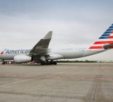 American Airlines prodlužují provoz linky zPrahy do Filadelfie do ledna 2021