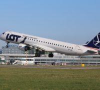 LOT bude od března 2020 létat mezi Prahou a Budapeští