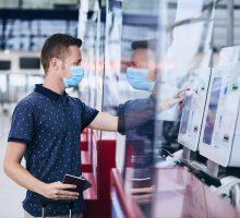 Letiště Praha získalo certifikát ACI Airport Health Accreditation