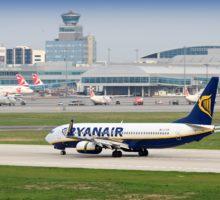 Ryanair spustí novou linku zPrahy na řecký ostrov Korfu