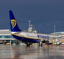 Od srpna bude Ryanair létat z Prahy do Košic a na Kypr