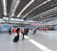 Letiště Praha láká cestující do zajímavých destinací po Evropě