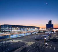 Skupina Letiště Praha dosáhla vroce 2018 hrubého provozního zisku ve výši 4,9 miliardy korun