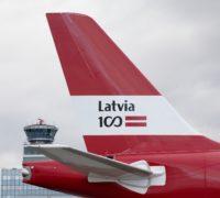 Letecká společnost airBaltic navýší kapacitu na lince z Rigy do Prahy