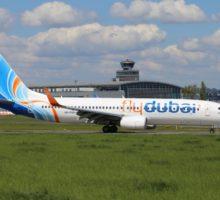 flydubai: úprava letového řádu na lince Praha–Dubaj